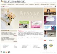 The Wedding Printer