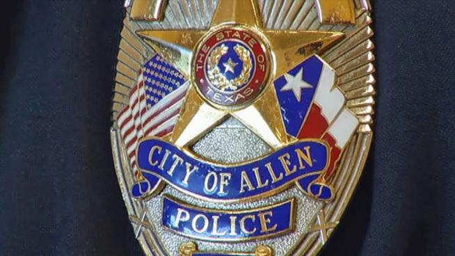 Allen Citizens Police Academy – Week 1