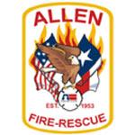 Allen Citizens Fire Academy – Day 1